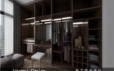 How to maximize your closet space?