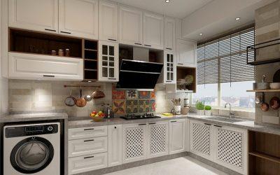 Kitchen Cabinet Door Profiles