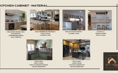 GUIDE TO SELECT CABINET MATERIALS