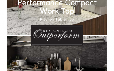 The New Trend – Ultra Thin Compact Work Top